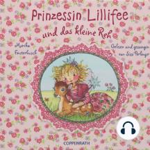 Prinzessin Lillifee und das kleine Reh
