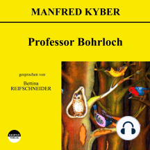 Professor Bohrloch