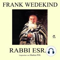 Rabbi Esra