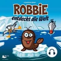 Robbie entdeckt die Welt, Folge 1