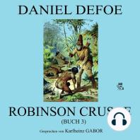 Robinson Crusoe (Buch 3)