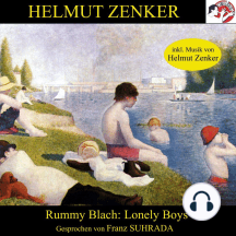 Rummy Blach: Lonely Boys