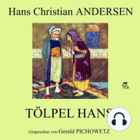 Tölpel Hans