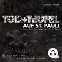 Tod + Teufel auf St. Pauli