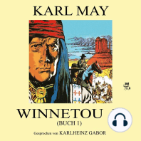 Winnetou II (Buch 1)