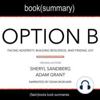 Summary of Option B