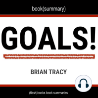 Goals! by Brian Tracy - Book Summary