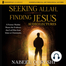 Seeking Allah, Finding Jesus: Audio Lectures: A Former Muslim Shares the Evidence that Led Him from Islam to Christianity