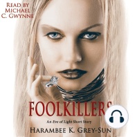 FoolKillers
