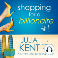 Shopping for a Billionaire 1