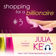 Shopping for a Billionaire 3