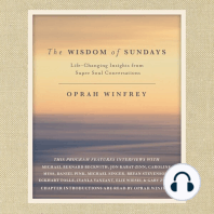 The Wisdom of Sundays