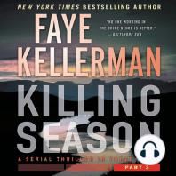 Killing Season Part 3
