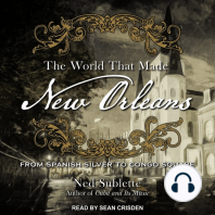The World That Made New Orleans