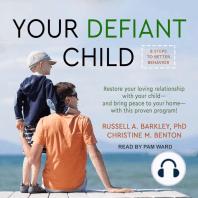 Your Defiant Child