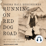 Running on Red Dog Road