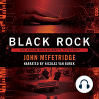 Black Rock: An Eddie Dougherty Mystery
