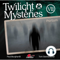 Twilight Mysteries, Die neuen Folgen, Folge 7