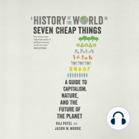 A History of the World in Seven Cheap Things