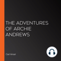 The Adventures of Archie Andrews