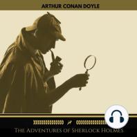 The Adventures of Sherlock Holmes (Golden Deer Classics)