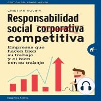 La responsabilidad social competitiva