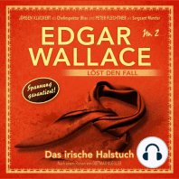 Edgar Wallace, Edgar Wallace löst den Fall, Nr. 2