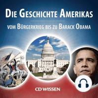 CD WISSEN - Die Geschichte Amerikas