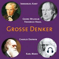 CD WISSEN - Große Denker - Teil 04