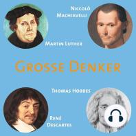 CD WISSEN - Große Denker - Teil 03