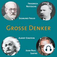 CD WISSEN - Große Denker - Teil 05