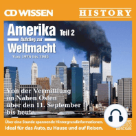 CD WISSEN - Amerika - Aufstieg zur Weltmacht, Teil II