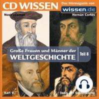 CD WISSEN - Große Frauen und Männer der Weltgeschichte