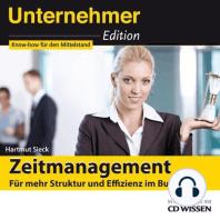 CD WISSEN - Unternehmeredition - Zeitmanagement