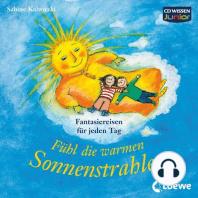 CD WISSEN Junior - Fühl die warmen Sonnenstrahlen