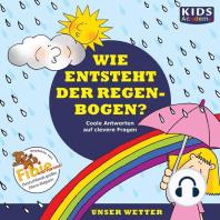 Wie entsteht der Regenbogen?