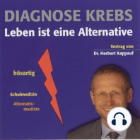 Diagnose Krebs
