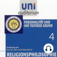 Religionsphilosophie (4)