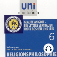 Religionsphilosophie (6)