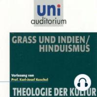 Grass und Indien / Hinduismus