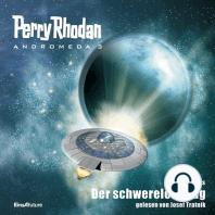 Perry Rhodan Andromeda 03