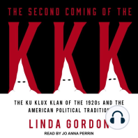 The Second Coming of the KKK