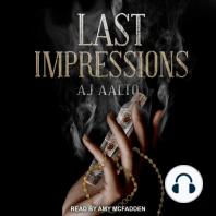 Last Impressions