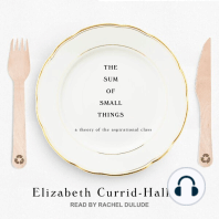 The Sum of Small Things