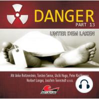 Danger, Part 13