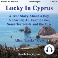 Lucky In Cyprus