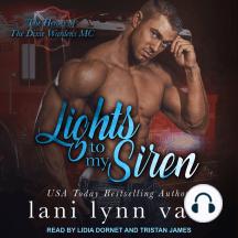 Lights To My Siren