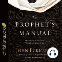 The Prophet's Manual