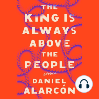 The King Is Always Above the People