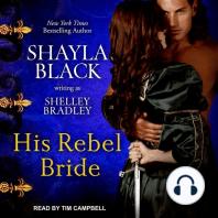 His Rebel Bride